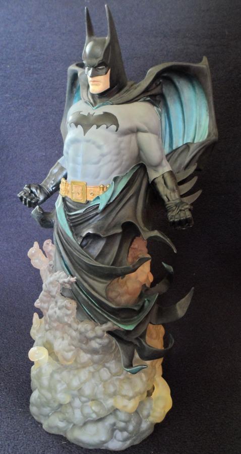 DC DYNAMICS: BATMAN Batman10