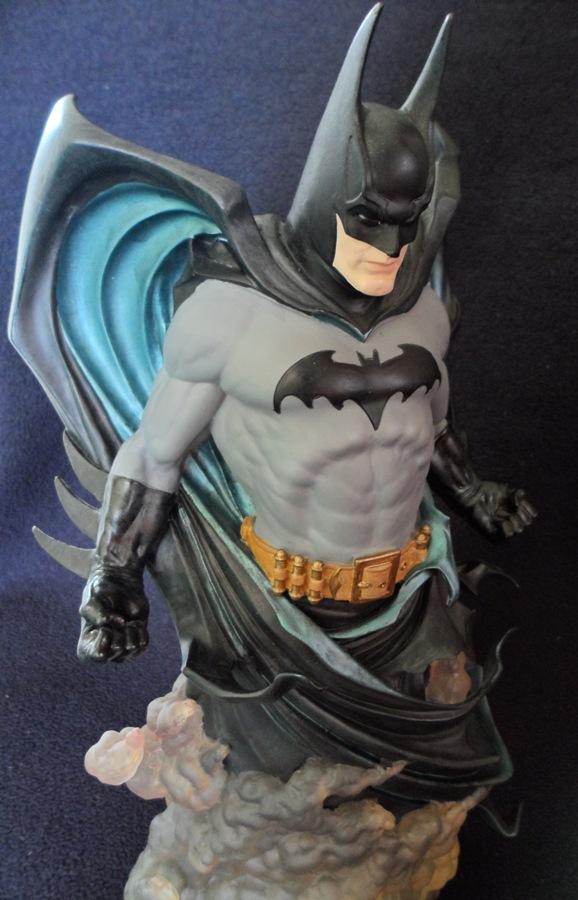 DC DYNAMICS: BATMAN Batman18