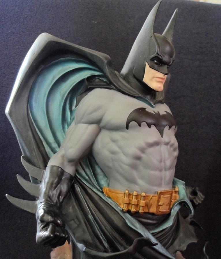DC DYNAMICS: BATMAN Batman19