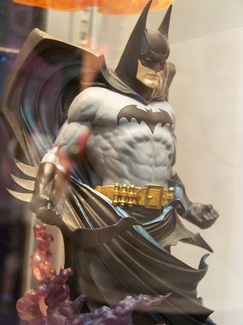 DC DYNAMICS: BATMAN Batman22