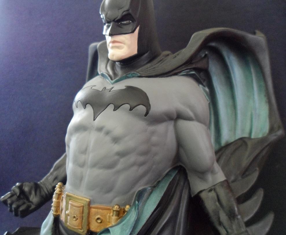 DC DYNAMICS: BATMAN Batman23