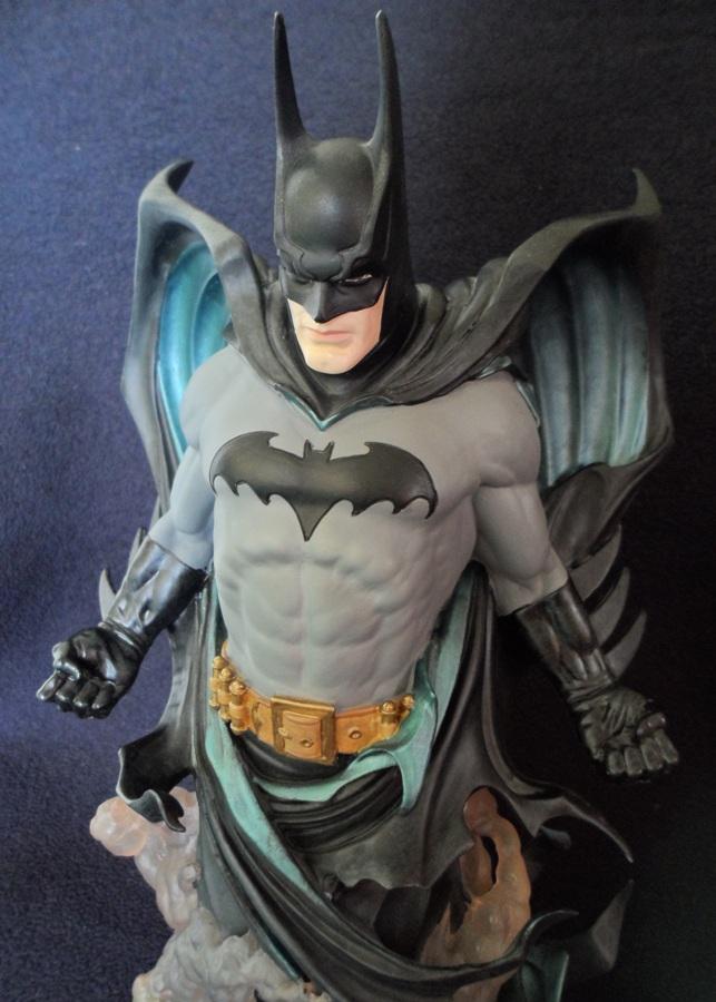 DC DYNAMICS: BATMAN Batman24