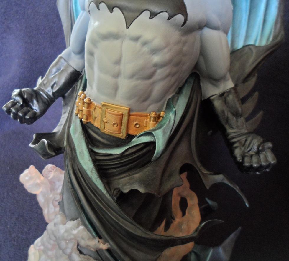 DC DYNAMICS: BATMAN Batman25