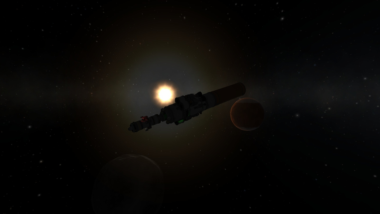 Kerbal Space Program Screen10