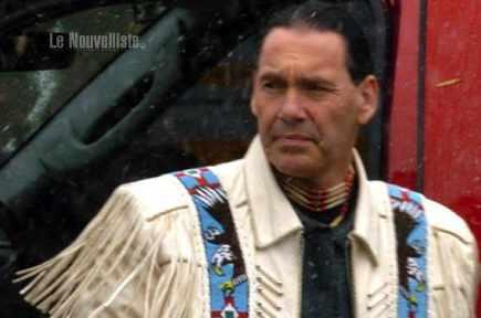 Ascendance autochtone, Guillaume Carle et Ultramar 2057810