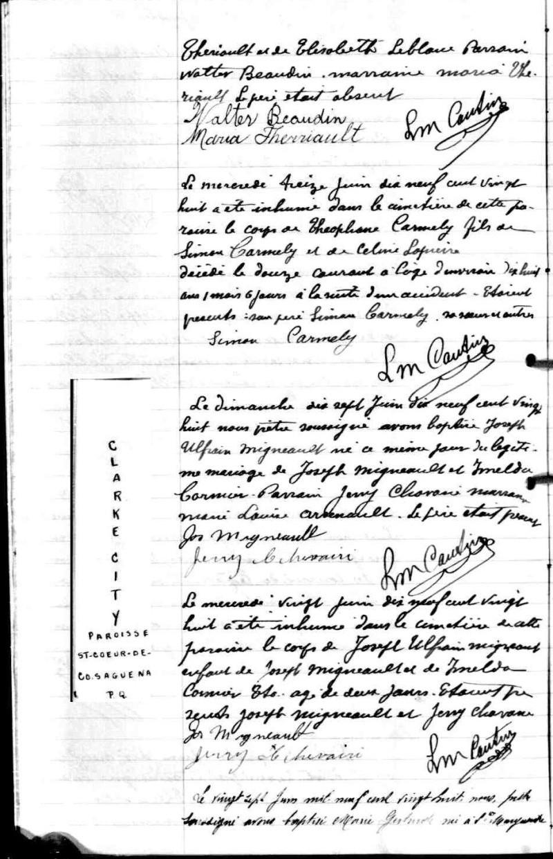 MIGNEAULT Pierre & PAQUET CHARLOTTE - Page 3 22_dcs10