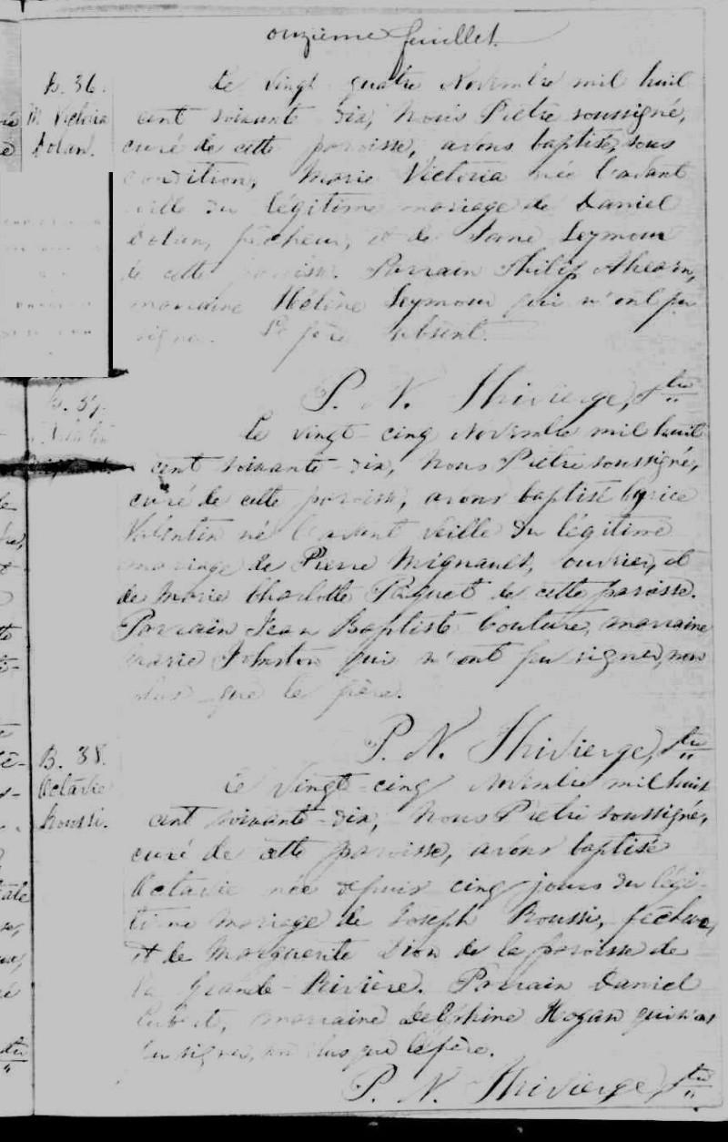 MIGNEAULT Pierre & PAQUET CHARLOTTE - Page 3 57_cyr10