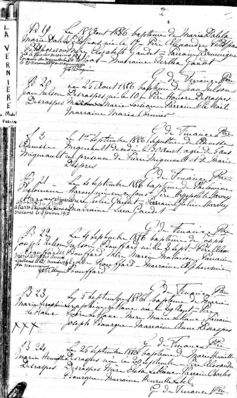 MIGNEAULT Pierre & PAQUET CHARLOTTE - Page 3 61_dcs10