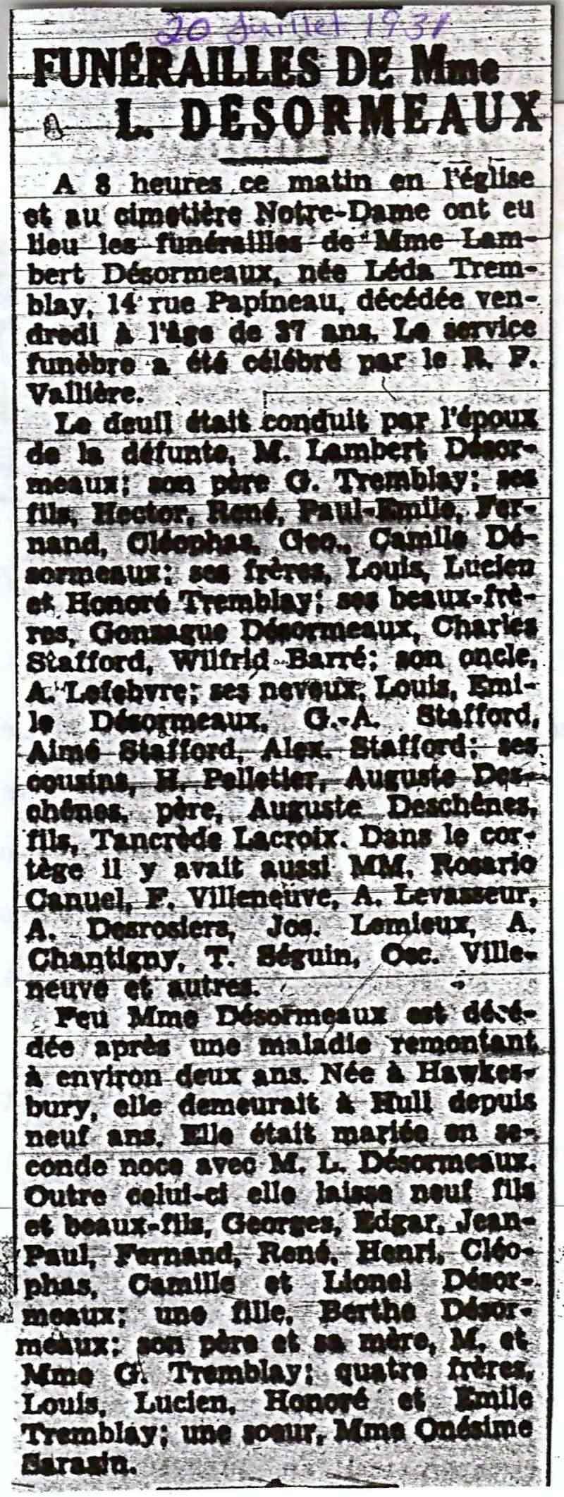 Louis Tremblay et Angélina Perreault - Page 2 Avis_d10