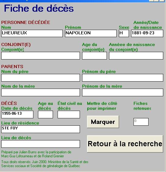 Gaston l'Heureux - Animateur de TV & Radio - Page 2 Dacas_18