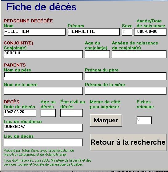 Honoré Pelletier et Marie Gagné - Page 2 Dacas_34