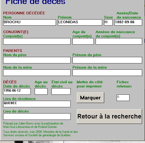 Honoré Pelletier et Marie Gagné - Page 2 Daces_11