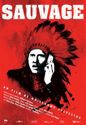 Sauvage Documentaire sorti au printemps 2011 Ecca3710