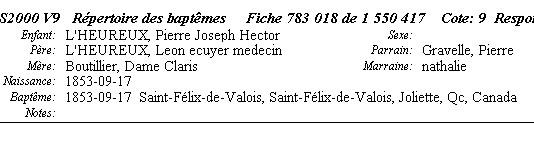 Gaston l'Heureux - Animateur de TV & Radio - Page 2 L_heur11