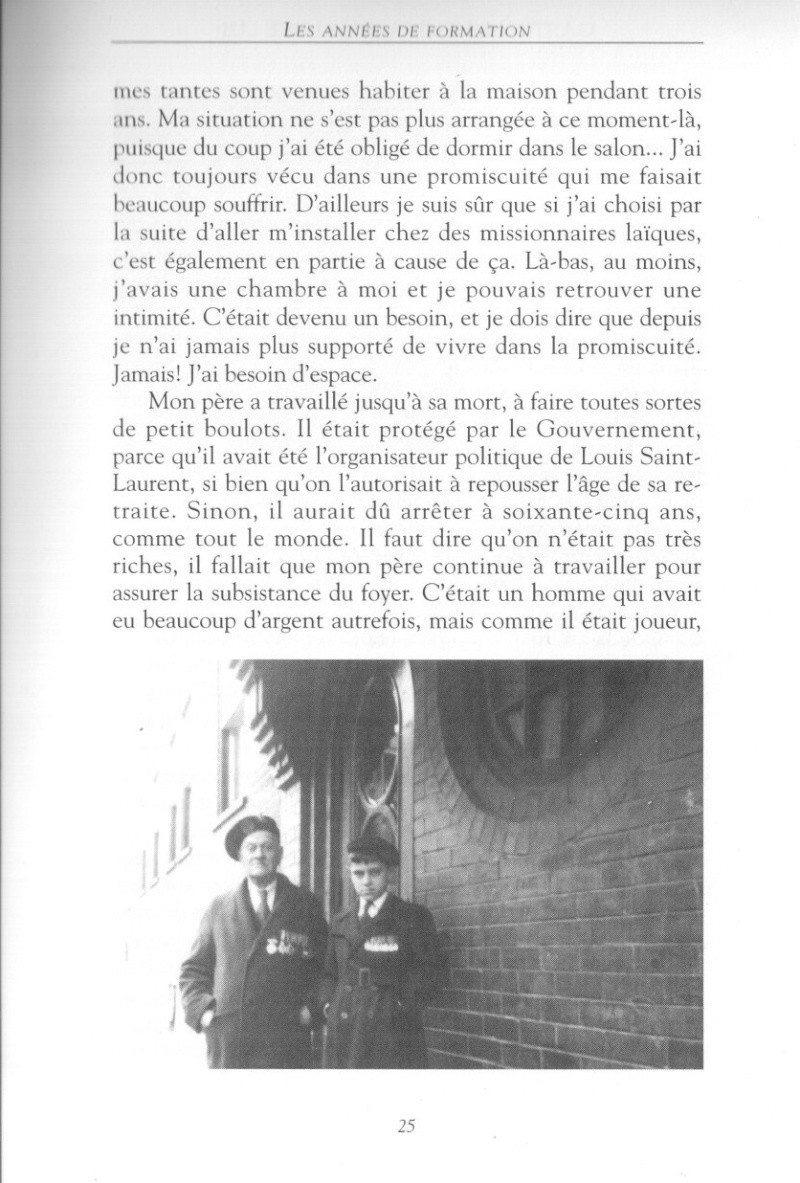 Gaston l'Heureux - Animateur de TV & Radio - Page 2 Malgra12