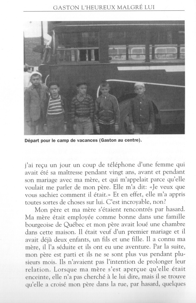 Gaston l'Heureux - Animateur de TV & Radio - Page 2 Malgra15