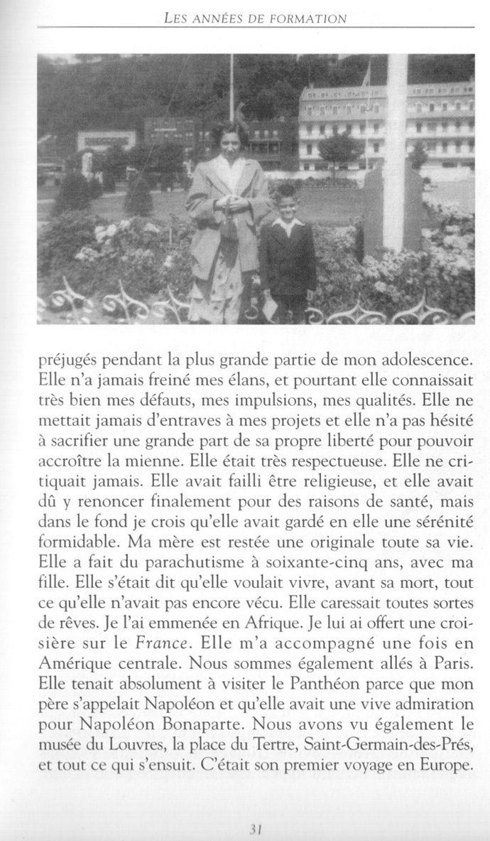 Gaston l'Heureux - Animateur de TV & Radio - Page 2 Malgra18