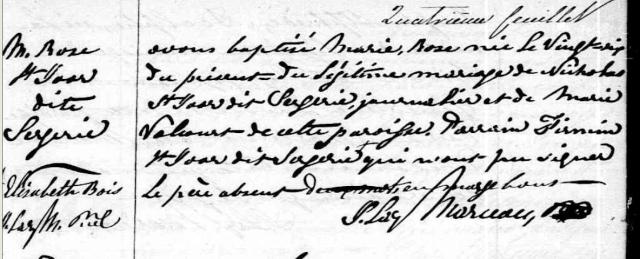 décès de Delvina St-Jore épouse de François Pelletier Marie_16
