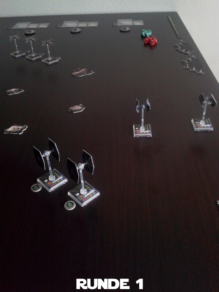 X-Wing Batrep#3 Runde118