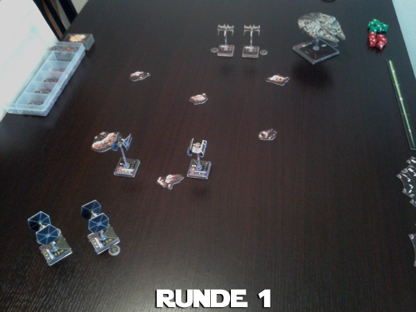 X-Wing Batrep#5 Runde122