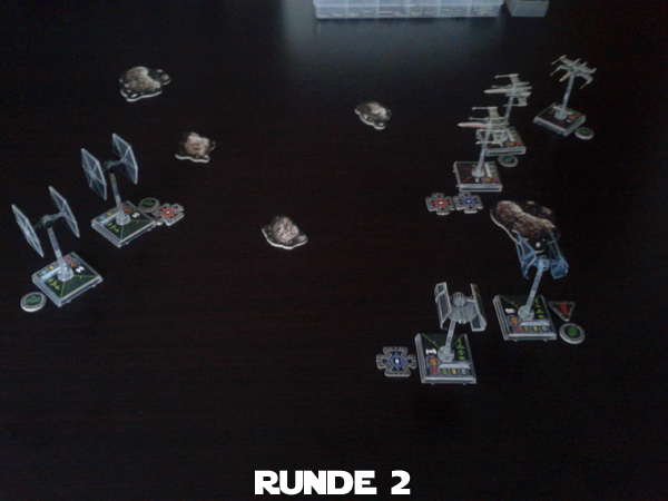 X-Wing Batrep#3 Runde211