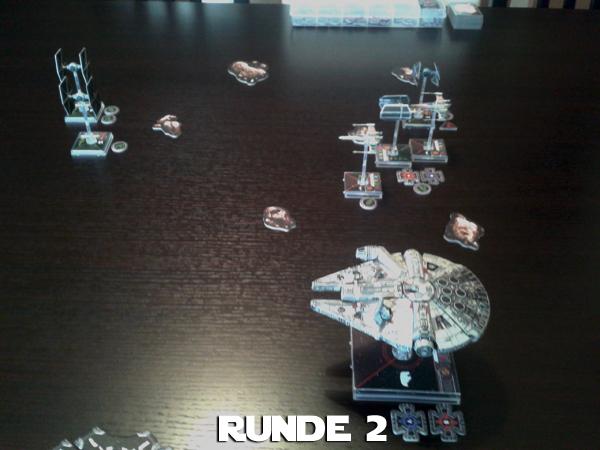 X-Wing Batrep#5 Runde213