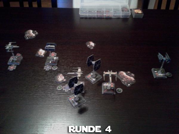 X-Wing Batrep#3 Runde411