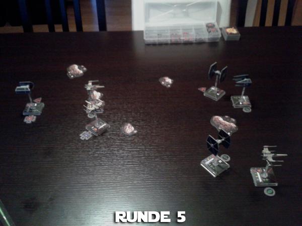X-Wing Batrep#3 Runde511