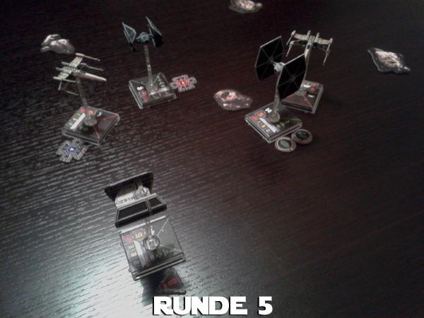 X-Wing Batrep#5 Runde513