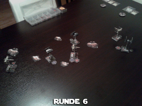 X-Wing Batrep#3 Runde611