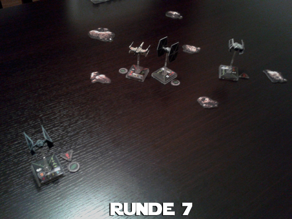 X-Wing Batrep#5 Runde713