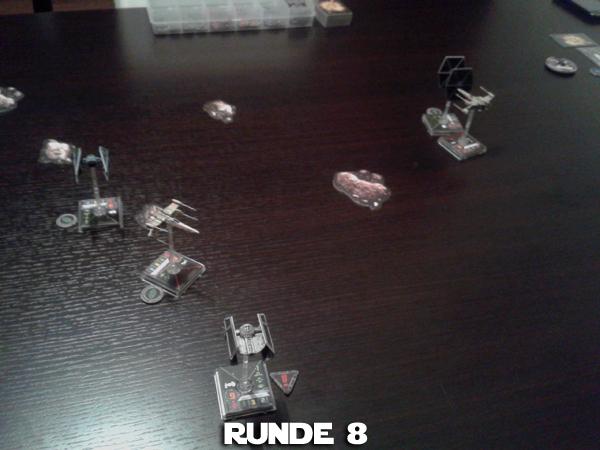 X-Wing Batrep#3 Runde811