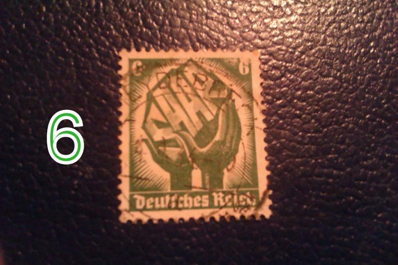 Briefmarken wertschätzung Imag1515