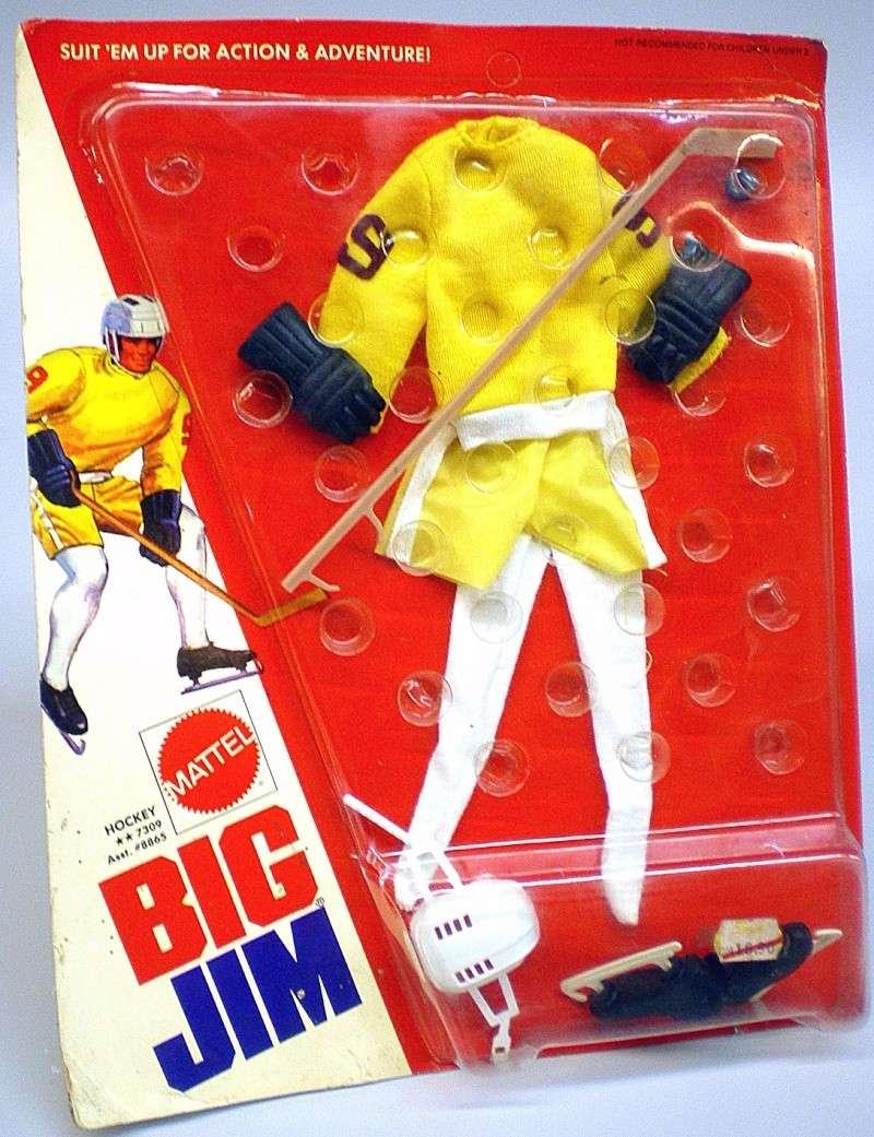 Hockey  No. 7309 - 4342 Big-ji11