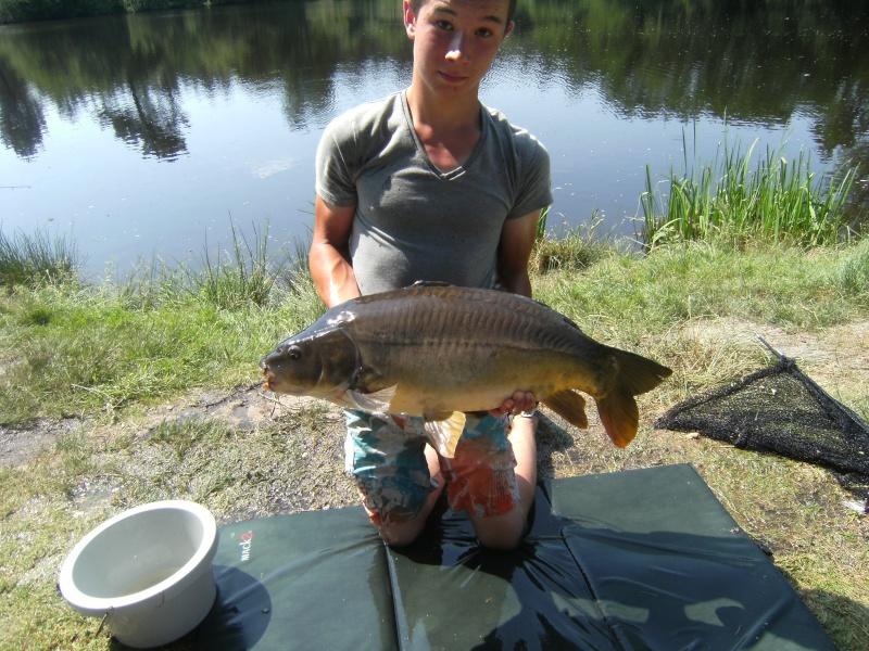 Petite pêche de journée Carpe_13
