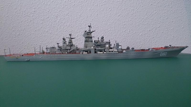 Admiral Nakhimov 1/700 cyber-hobby An1310