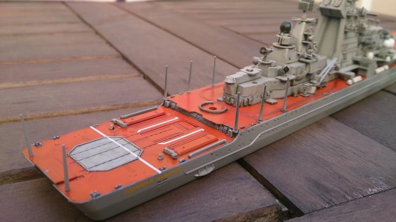 Admiral Nakhimov 1/700 cyber-hobby An610