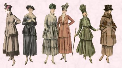 [en cours] Costume femme 1917-110