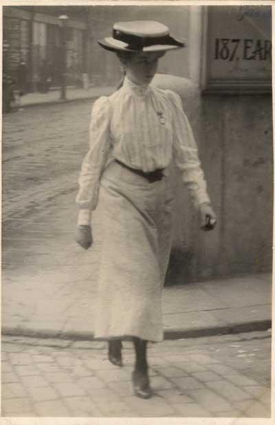Costume femme 507f1110