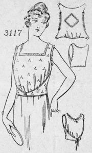 Costume femme A61d2c10