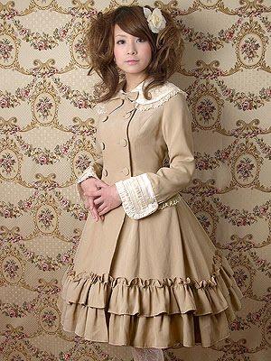 La mode lolita Classi10