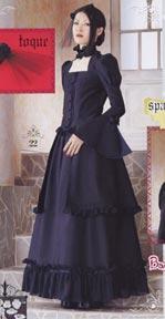 La mode lolita Ega-4010