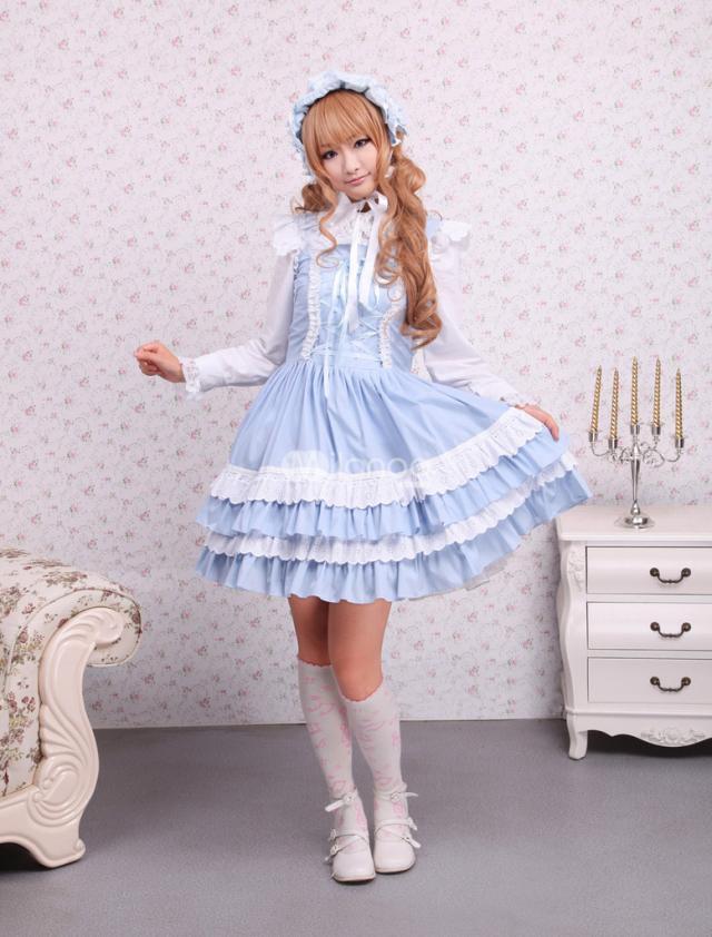 La mode lolita Ob_ab410