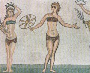 Costume romain Stroph10