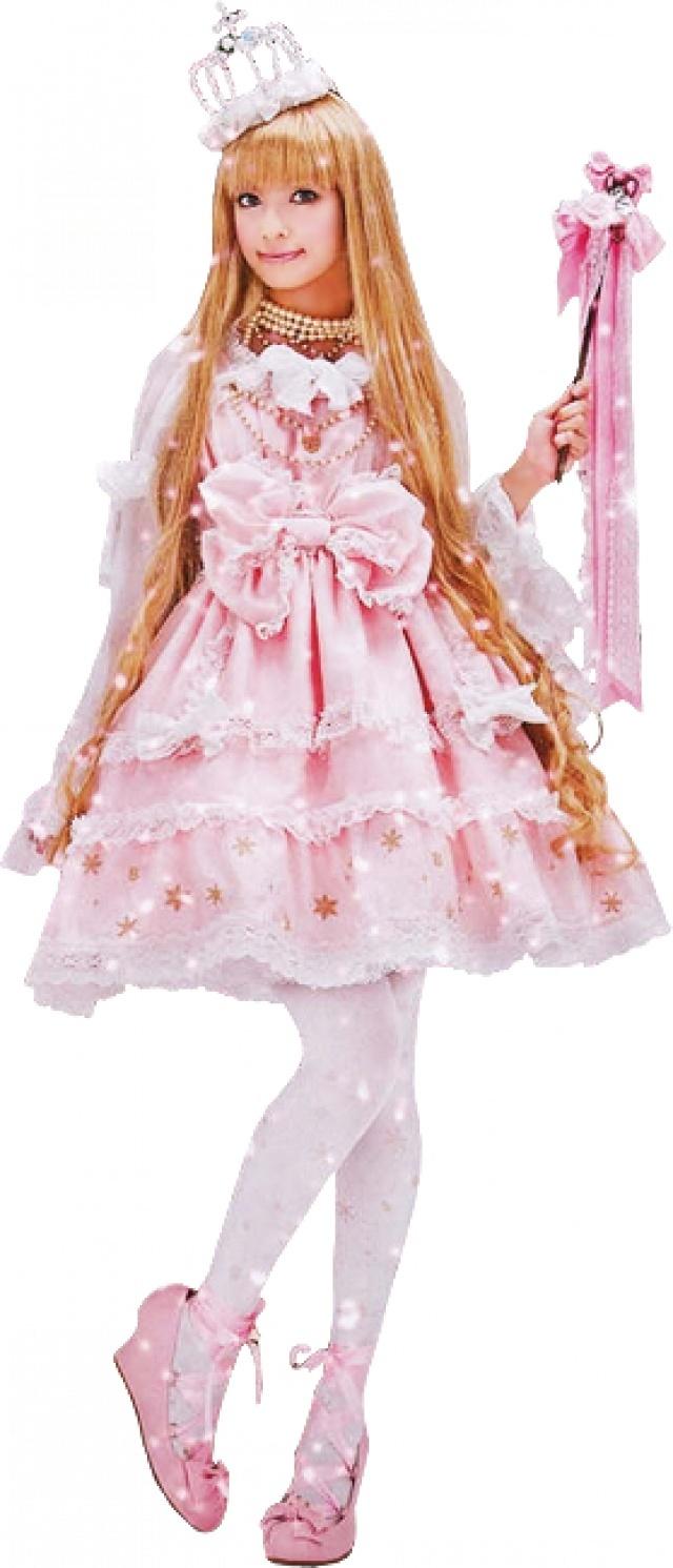 La mode lolita Style_10