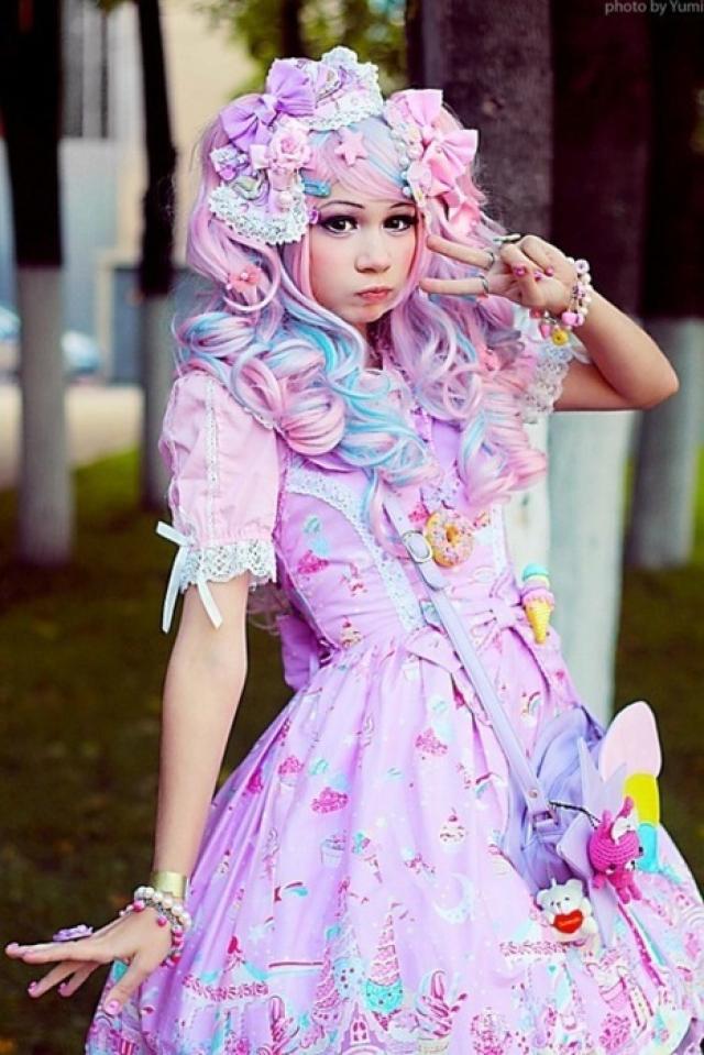 La mode lolita Tumblr11