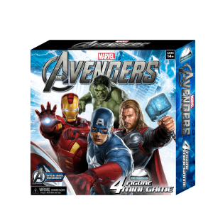 [News]Avengers movie clix! Avenge10