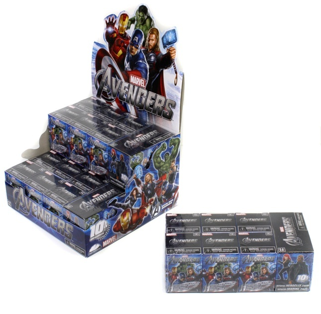 [News]Avengers movie clix! Avenge11