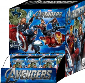 [News]Avengers movie clix! Avenge12