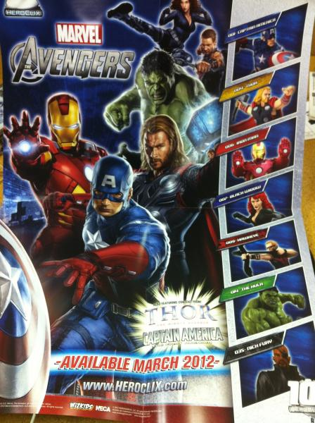 [News]Avengers movie clix! Poster11